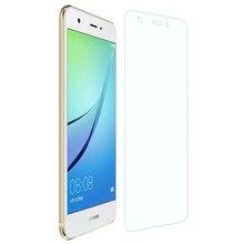 Cristal templado duro para Huawei Honor 4C Pro 5X fundas de teléfono película 9H Protector de pantalla para Huawei P10 P9 P8 Lite Y6 II Pro