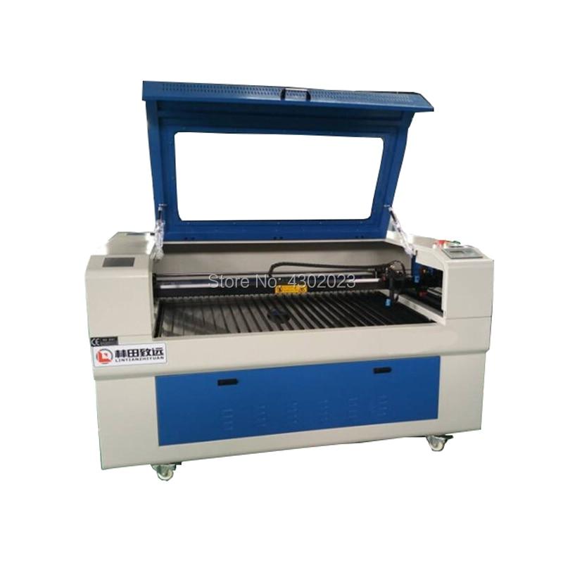 1610 máquina de grabado láser máquina de precio con y mesa de alta calidad co2 máquina de corte por láser de 6090 de 1290 A 1410