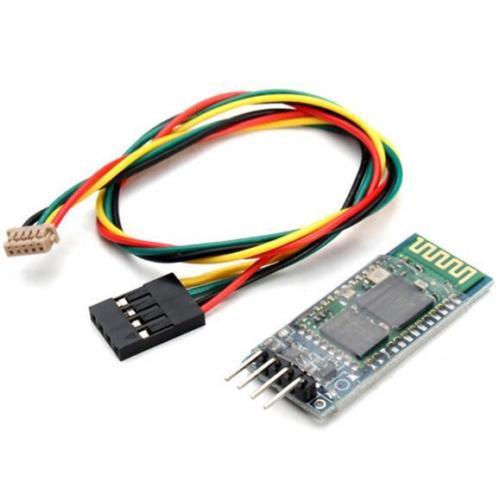 Naze32 CC3D Sp de F3 F4 cleanflight Bluetooth de enlace de datos