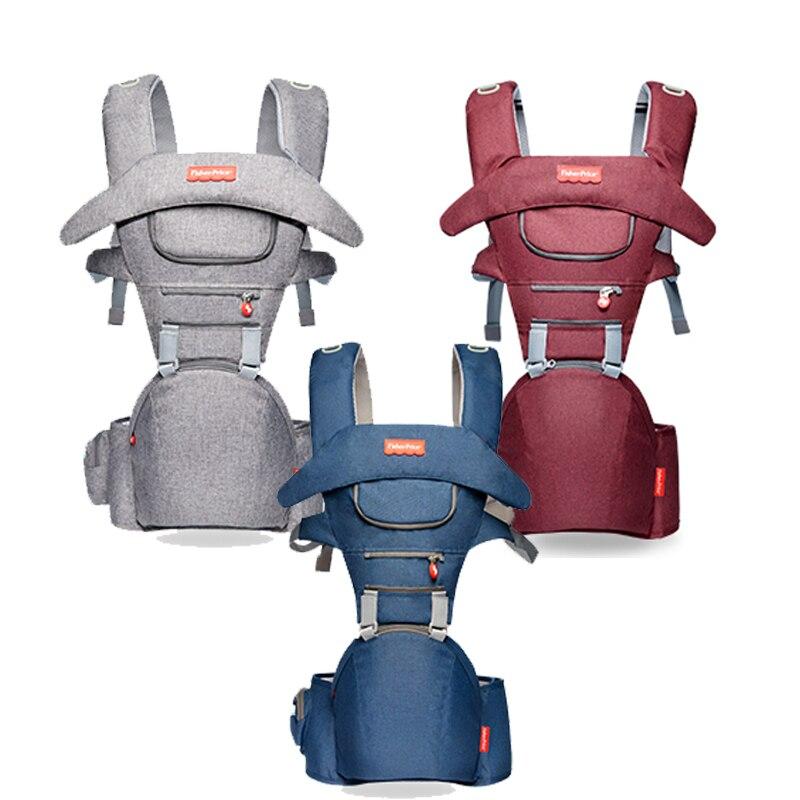 Топ-кенгуру, эргономичный рюкзак-кенгуру, слинг-кенгуру для ребенка 0-36 м
