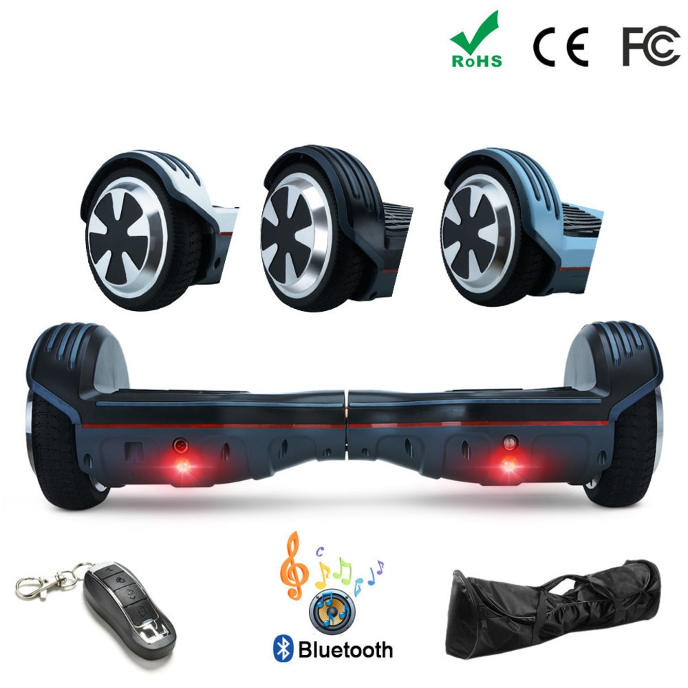 Hoverboard europeo de Oxford, Scooter eléctrico a bordo, Hoverboard eléctrico, tablero de...
