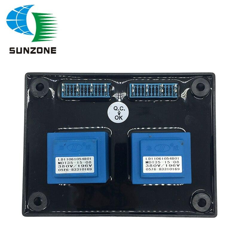 PCB العزلة محول E000-22070 ل مولد المولد AVR MX321