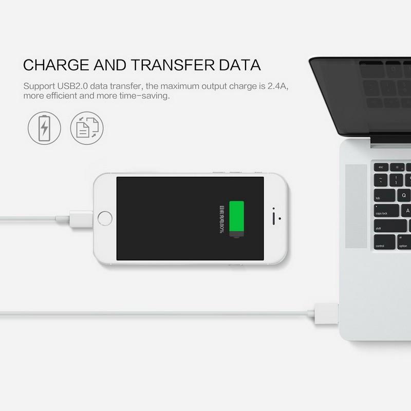 2.4a ładowania kabel do samsung apple iphone 5 5s 6 magnetyczne 6 s 7 plus ipad telefon komórkowy magnet ładowarka micro usb charge kabel 10