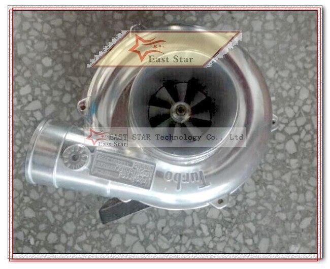 Envío Gratis RHC6 716236, 114400-2720, 1144002720, 114400-2710, 716236-0001 Turbo para HITACHI EX200-2 EX200-3 excavadora 6BD1T 6BD1-T