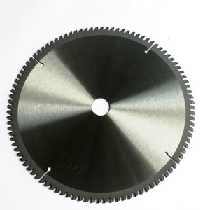 """On sale of 1PC home decoration grade 14""""(355)*3.2*30*80Z TCT saw blade for HDF/MDF/Poly chipboard/hard wood cutting"""