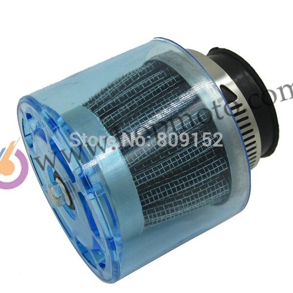 Wodoodporna filtr powietrza 35mm 38mm 42mm Air Pod filtr dla małych dirt bike/pit bike skorzystaj z