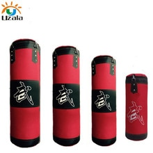 Sac de sable creux creux, de boxe, de boxe, poinçon Fitness, arts martiaux, cible dentraînement, Taekwondo