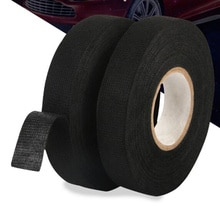 Harnais Protection en tissu pour Suzuki Mazda Opel Lada Peugeot Chevrolet   Bande résistante à la chaleur, 19mm x 15M