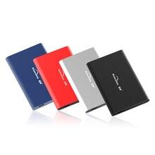 Disco rígido externo hdd 500 gb 320 gb 250 gb disco rígido disque dur externe 500 gb hdd 2.5 hd externo usb 3.0 para o portátil frete grátis