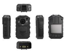 Mini caméra DV DVR Micro caméscope corps porté enregistreur vidéo CCTV caméra lentille IR Vision nocturne LED lumières HD 1080 P