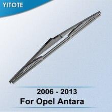 YITOTE-balai dessuie-glace arrière   Pour Opel Antara 2006 2007 2008 2009 2010 2011 2012 2013