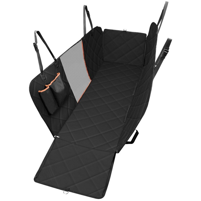 DannyKarl nueva gran oferta de alta calidad impermeable ultrasónica tecnología antideslizante impermeable cinturón Sunroof Mat asiento de coche de Mascota