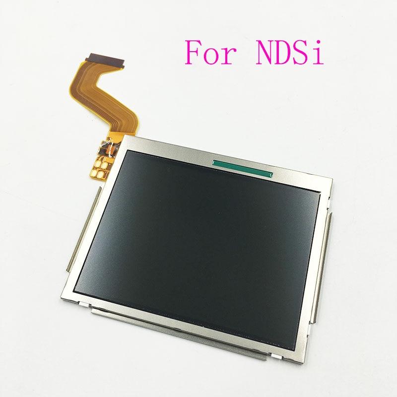 Top Superior Display LCD Tela Substituição Fix Parte Para Nintendo DSi NDSi