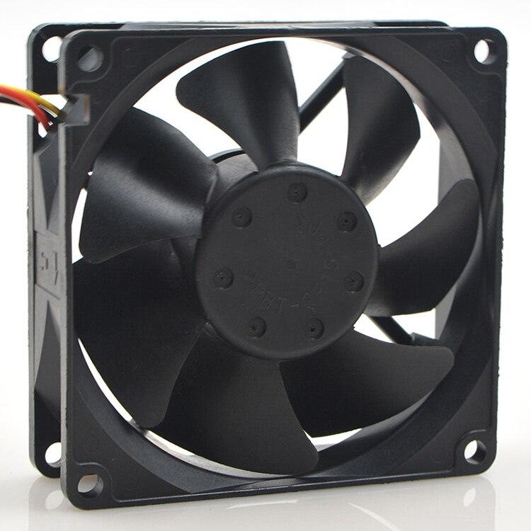 New Original 3110KL-05W-B59 8cm 8025 24V 0.15A 8cm 3-wire Inverter Fan