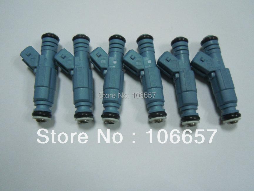Инжектор топлива 0280156280 0280 156 280 высокой производительности 470cc для VW, Opel C20LET, Z20LET, Z20LEL, Z20LER и Z20LEH