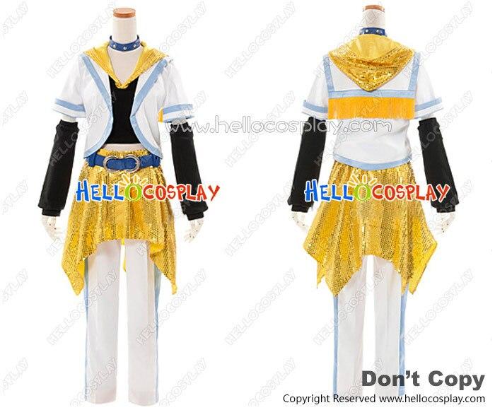 Uta No Prince Sama Cosplay Class A Natsuki Shinomiya Costume H008