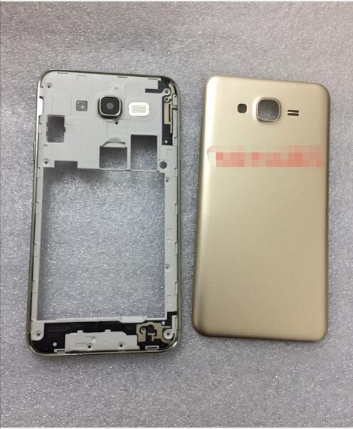 TAPA trasera de la batería para Samsung Galaxy J7 J5 J2 J3,...