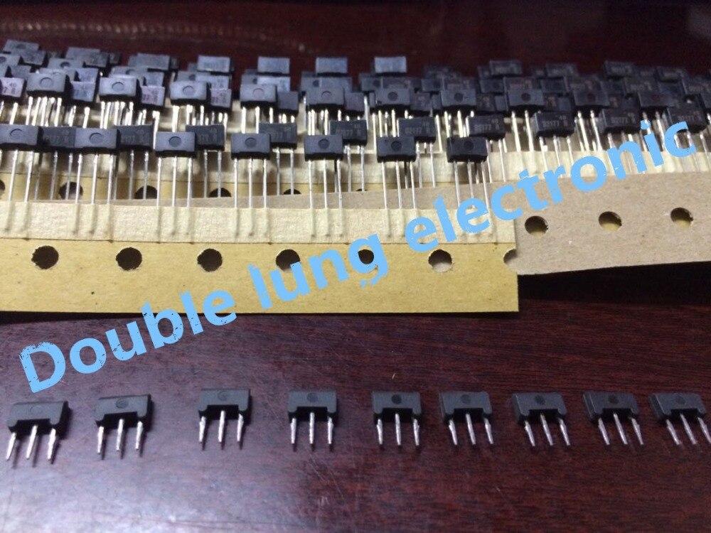 100 قطعة/الوحدة 2SB1443TV2Q 2SB1443 B1443 TO92F الطاقة الترانزستور (50V ، 2A)