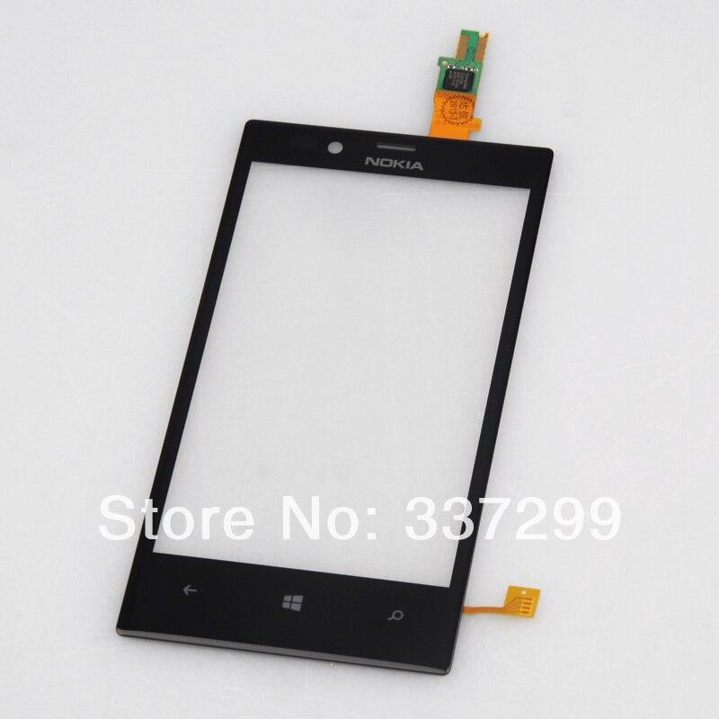 Panel de Digitalizador de pantalla táctil frontal para móvil, repuesto de alta...