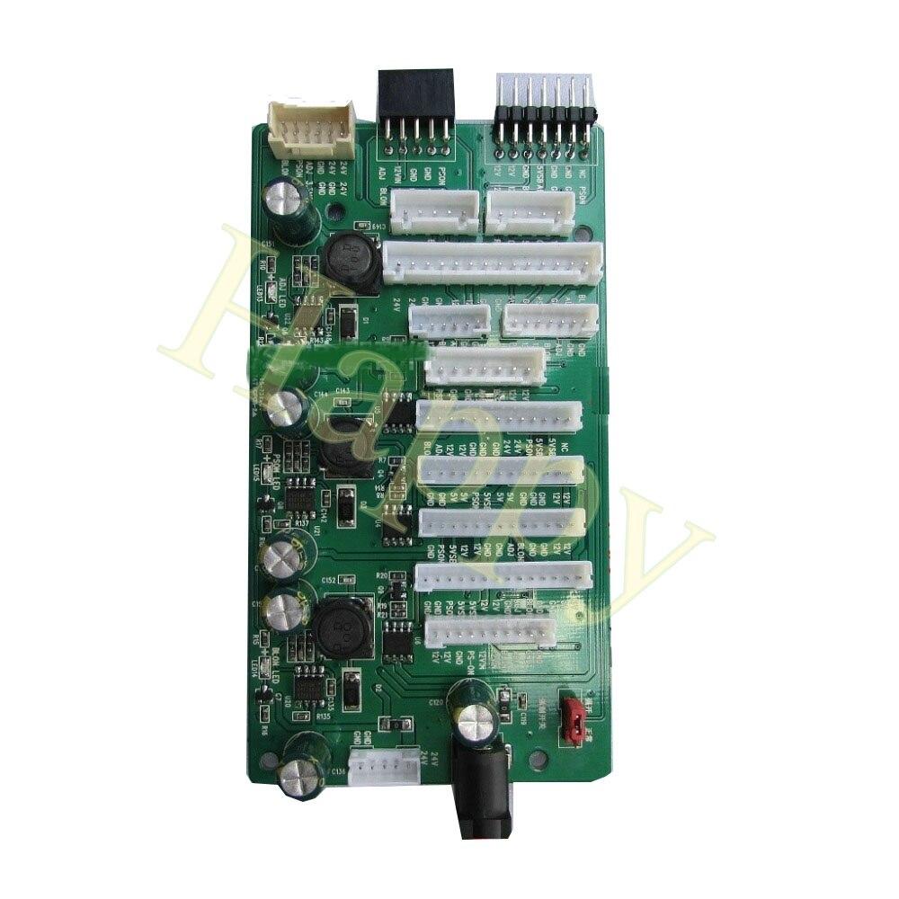 Lcd tv reparação universal power-supply/ferramentas placa-mãe reparação teste de potência (peças)