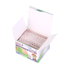 Hot 100PCS ultra-thin Emergency first aid bandage Breathable Band-Aids waterproof bandage Band-Aid adhesive wound medical