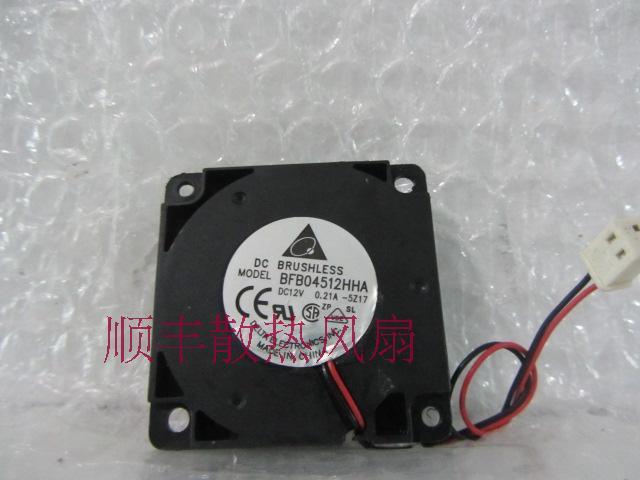 Delta 12v bfb04512hha Cooling fan