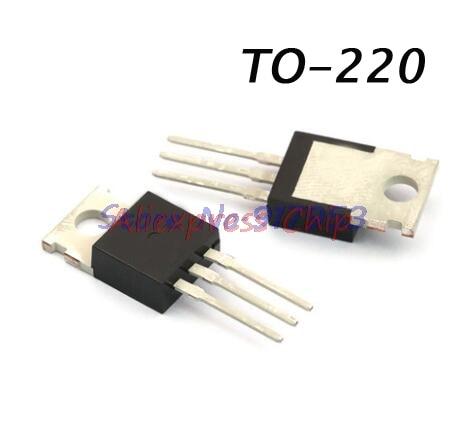 1pcs/lot Transistor 13007 E13007 E13007-2 J13007 TO-220 original Product In Stock