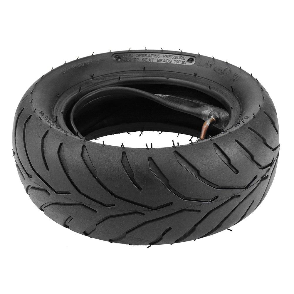 Neumático trasero delantero + tubo interior 90/65/6. 5 110/50/6. 5 para Mini bicicleta de bolsillo 47cc 49cc TD326