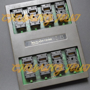 M8-FLASH-TS48B Programmer Adapter for HI-LO ALL-100 Programmer Adapter TSOP48 FLASH