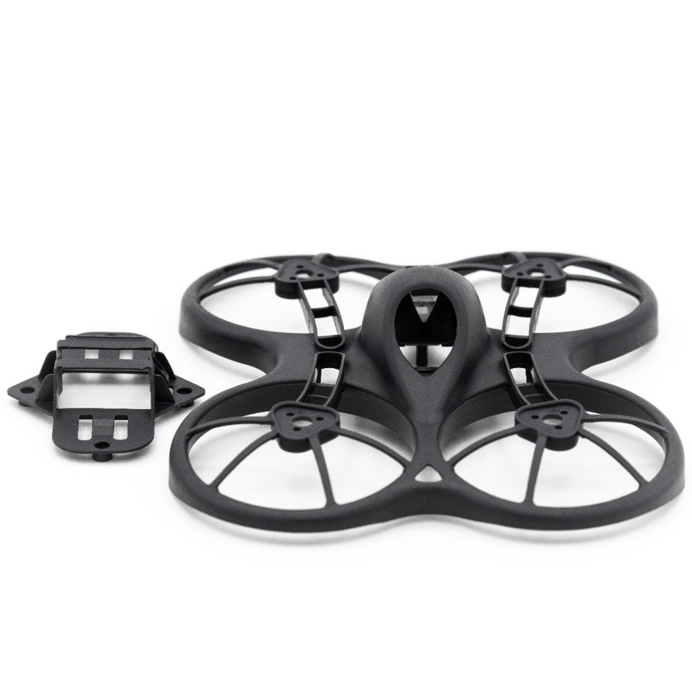 Gift Official Emax Tinyhawk Indoor Drone Part - Frame Include Battery Holder Accessories Part Black Red Pink enlarge