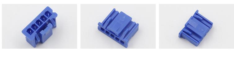 PAP-05V-E العلب الأزرق اللون JST موصلات محطات إيواء 100% ٪ أجزاء جديدة ومبتكرة