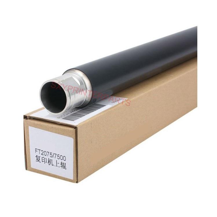 3 pçs frete grátis AE01-1117 AE01-1095 rolo fuser superior para ricoh aficio 2051 2060 2075 mp6002 mp6500 mp7000 mp7001 mp7500