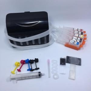 YOTAT 5Color CISS ink cartridge PGI-770XL PGI-770 CLI-771 for Canon PIXMA MG7770 MG6870 MG5770 TS5070 TS6070 TS8070