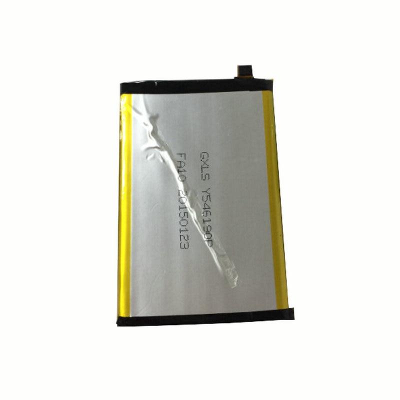 In stock original Elephone 5350mAh battery for Elephone P5000 octa core mtk6592 5.0inch cell phone+repair tool enlarge
