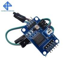 New Pcf8591 Ad / Da Conversion Of To Digital /digital-to- Converter Module Temperature Illumination