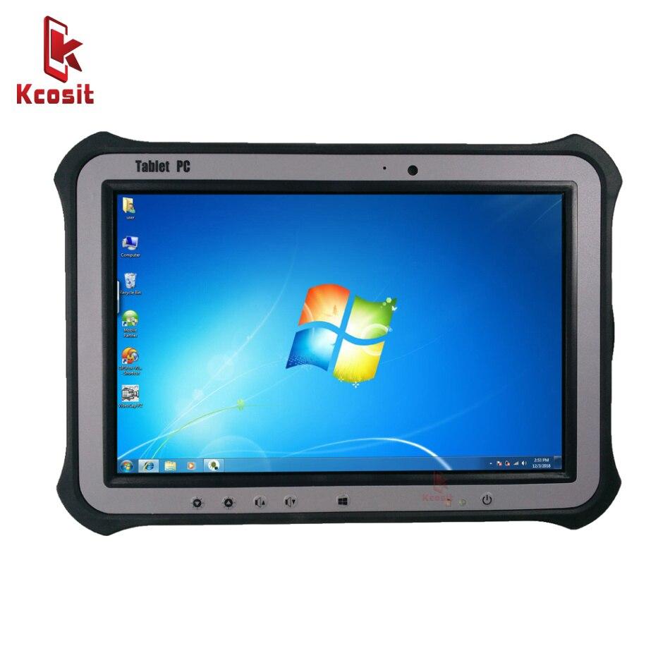 china tablet industrial com windows 7 r8 linux 101 display robusto portatil 4gb de
