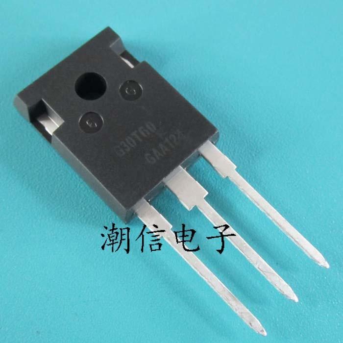 G30T60 IGBT 30A 600V 4 unids/lote