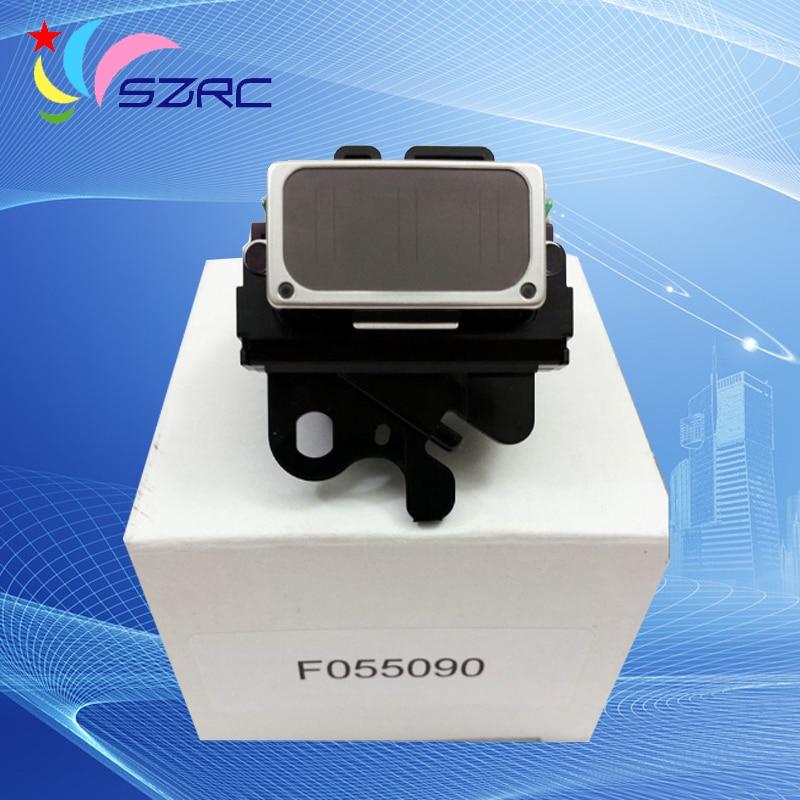 100% اختبار F055090 dx2 رأس الطباعة لرولان cj400 CJ500 SC500 FJ40 FJ42 FJ50 FJ52 موتوه rockhopper ط 38 48 62 لون الطباعة رئيس