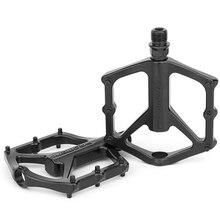 1 Paar Promend Fiets Pedaal Lichtgewicht Aluminium Legering Lager Pedalen Voor Bmx Road Mtb Fietsen Mountainbike Pedaal Accessoires