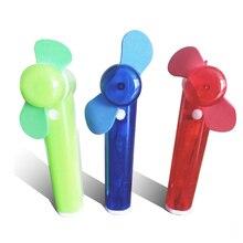Łatwe do przenoszenia mini spray spray wody przenośny ręczny wakacyjny butelka podróżna wentylator chłodzący baterii