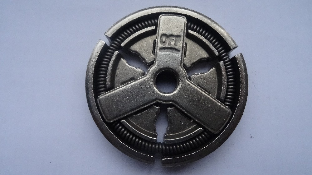 Peças de motosserra cluth para 4500 / 5200 / 5800 motosserra