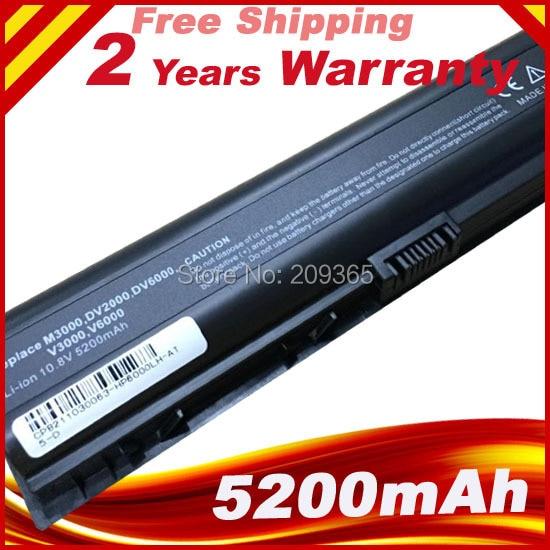 Laptop Batterie Für HP DV2000 DV6500 DV6100 HSTNN-IB32 HSTNN-IB42 HSTNN-IB46 HSTNN-LB31 HSTNN-LB311 HSTNN-LB42 HSTNN-OB31 HSTNN