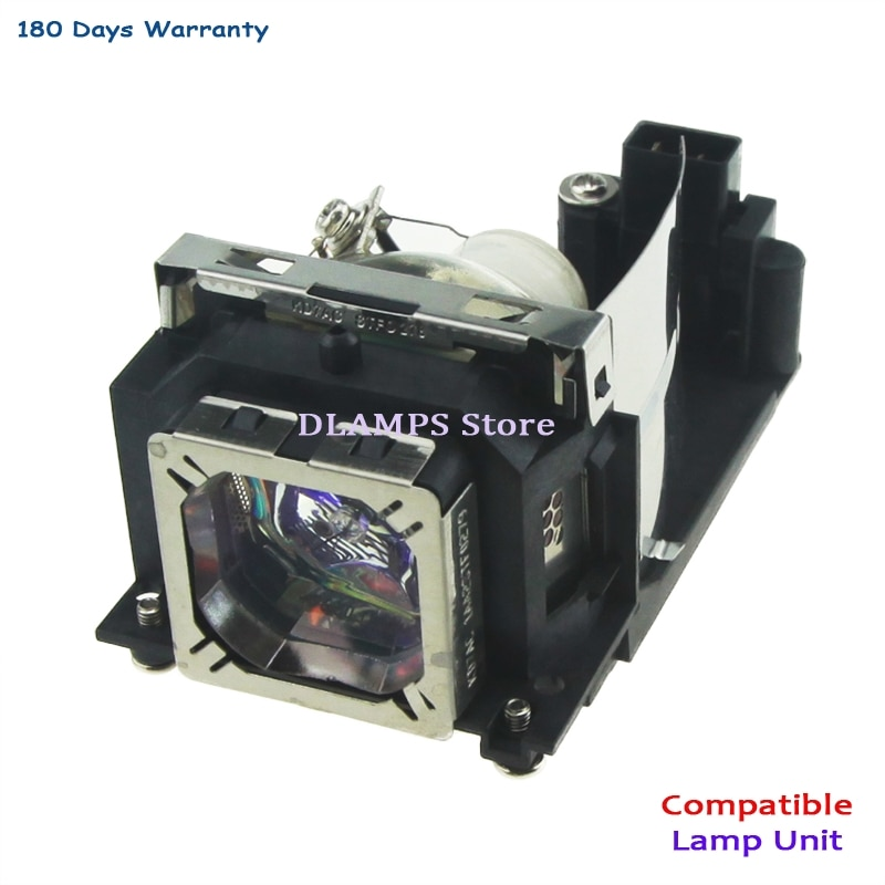 High Quality POA-LMP129 Replacement lamp for SANYO PLC-XW65 / PLC-XW65K / PLC-XW1100C / PLC-XW6605C / PLC-XW6685C projectors