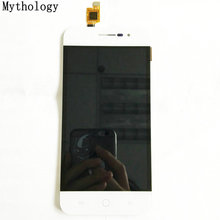 For Coolpad Porto E560 Touch Panel Display 4.7 inch Replacement Digitizer Touch Screen Mobile Phone