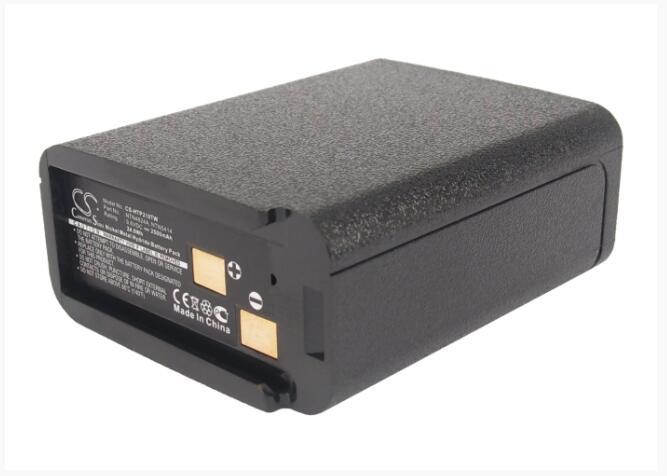 Cameron Sino 2500 mah bateria para MOTOROLA HT600 HT800 MT1000 MTX800 MTX900 P200 P210 NTN4824A NTN5049A NTN5414 NTN5447A