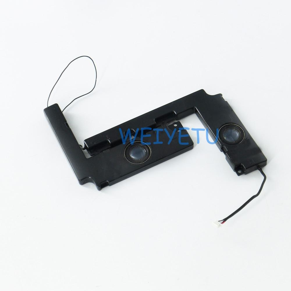 Q501LA para ASUS Q501LA Q502LA ordenador portátil negro izquierda y Set derecho altavoces Set 100% probado