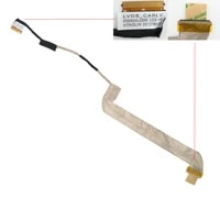 NEUE Laptop Kabel Fur DELL Inspiron N7110 PN  DD0R03LC010 DD0R03LC000 Reparatur Notebook LCD LVDS KABEL