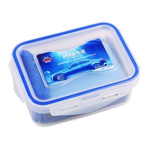 Image 2 - Волшебная глина для автомойки, инструменты для ухода за автомобилем, синяя Чистящая грязь, мойка автомобиля