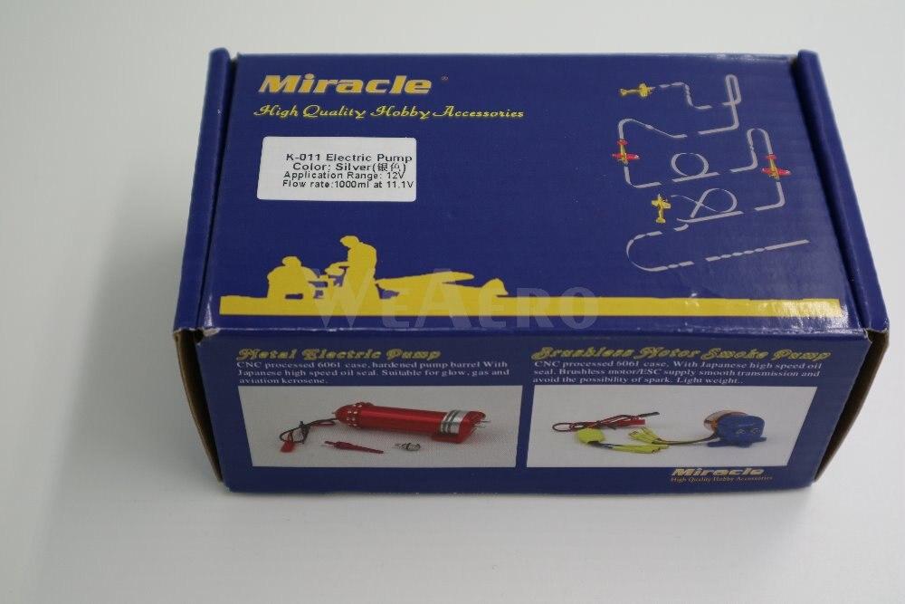 Miracle RC -  Metal Electric Pump Version II enlarge