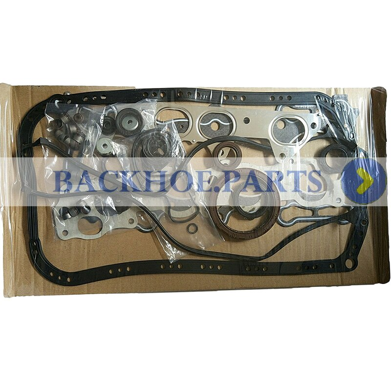 Junta Full Set 06110-PT3-000 06111-PT0-003 Para Honda Accord F20B Motor